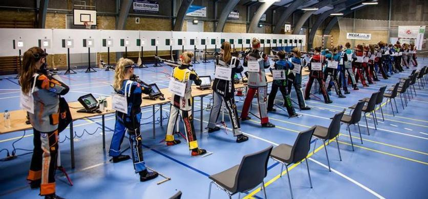 Gundsølille MegaLink Open 2019